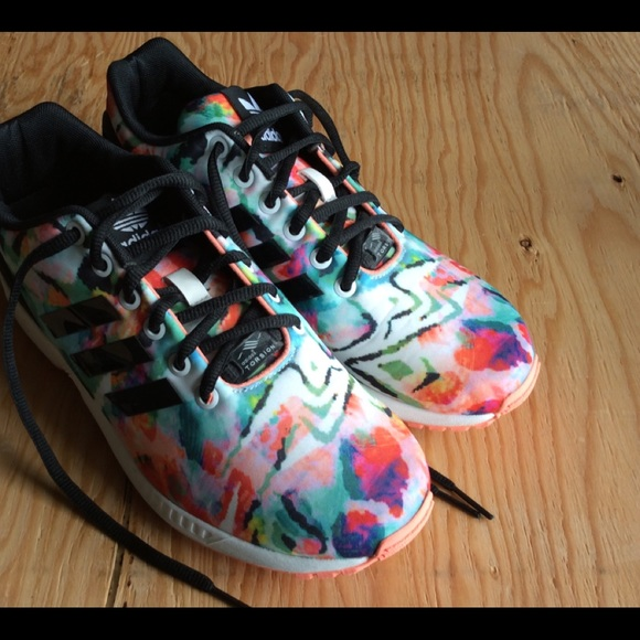 adidas torsion zx flux size 65